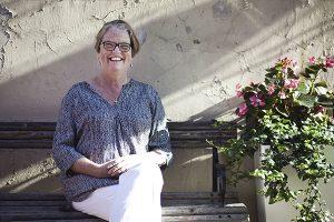 Lea Kjeldsen