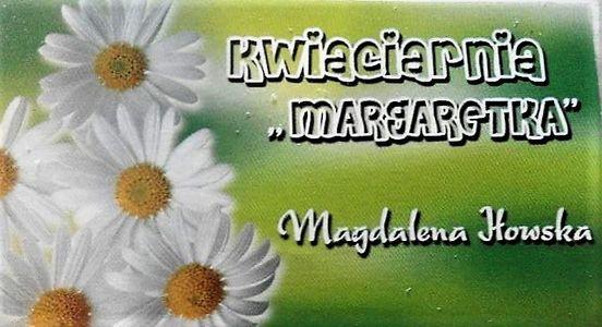Kwiaciarnia Margaretka - Magdalena Iłoska
