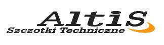Altis - szczotki techniczne