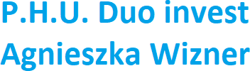 Duo Invest Agnieszka Wizner